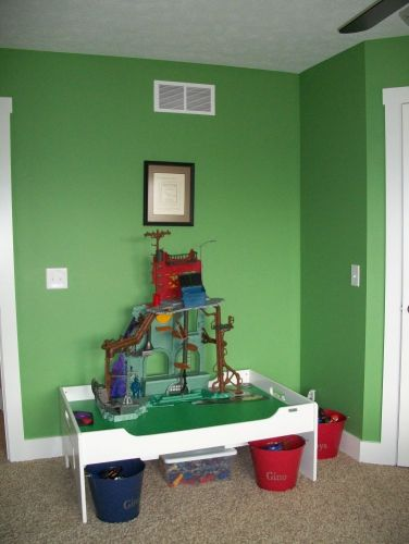 Fun, Fun Kids bedrooms